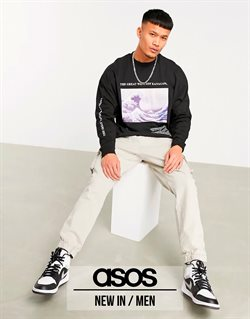 ASOS catalogue ( 13 days left )