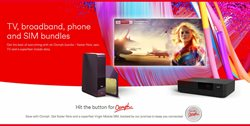 Electronics offers in the Virgin Media catalogue in Enfield