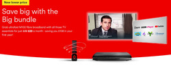 Virgin Media offers in the Wolverhampton catalogue