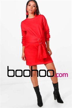Boohoo offers in the London catalogue