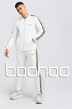 Clothes, shoes & accessories offers in the Boohoo catalogue in Islington
