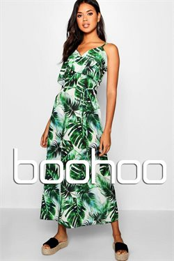 Clothes, shoes & accessories offers in the Boohoo catalogue in Birkenhead