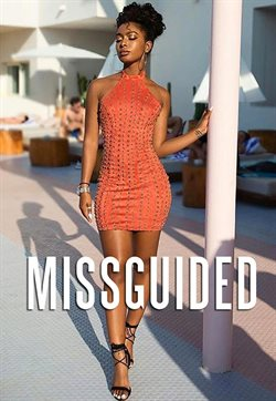 Missguided offers in the London catalogue