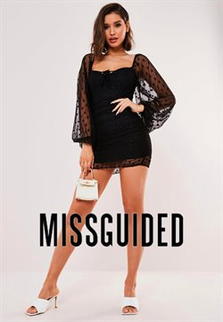 Missguided catalogue ( 2 days left )
