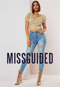 Missguided catalogue ( 11 days left )