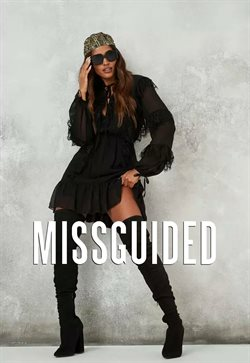 Missguided catalogue ( Published today  )