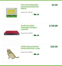 Bed offers in the Pets at Home catalogue in Rotherham