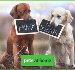 Pets at Home offers in the Doncaster catalogue