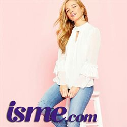 isme offers in the London catalogue