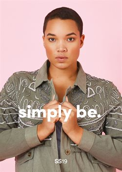 Simply Be offers in the Leicester catalogue