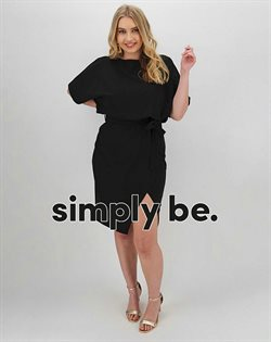 Simply Be catalogue in London ( 16 days left )