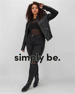 Simply Be catalogue in Nottingham ( 11 days left )