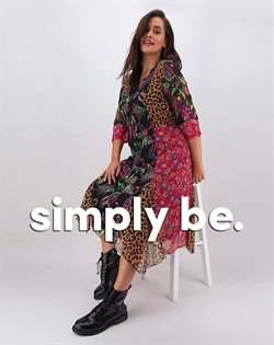 Simply Be catalogue in Leeds ( 27 days left )