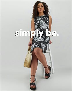Simply Be catalogue ( Expired )