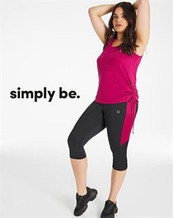 Simply Be catalogue in Birmingham ( 25 days left )