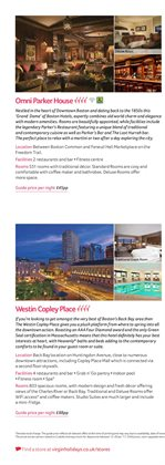 Parker offers in the Virgin Holidays catalogue in London