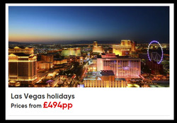 Virgin Holidays coupon in Brighton ( 2 days left )