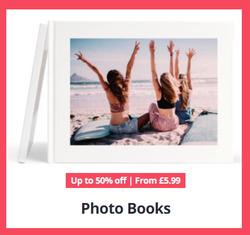 Photobox coupon ( 3 days ago )