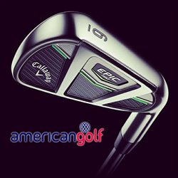 American Golf offers in the Edinburgh catalogue