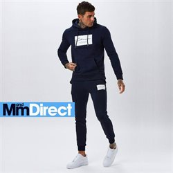 M and M Direct catalogue ( 2 days ago )