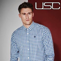 USC offers in the London catalogue