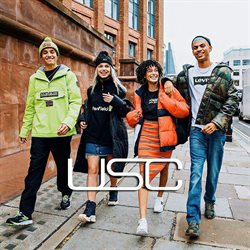 USC catalogue in Liverpool ( 5 days left )