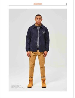 Jacamo offers in the London catalogue
