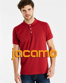 Jacamo offers in the Liverpool catalogue