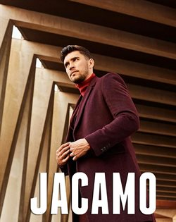 Jacamo offers in the Leicester catalogue