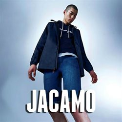 Jacamo catalogue in Nottingham ( More than a month )