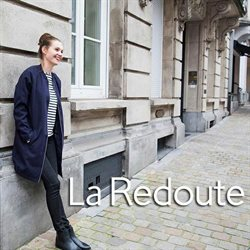 La Redoute offers in the London catalogue