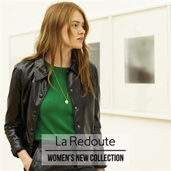 Department Stores offers in the La Redoute catalogue in Dartford