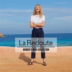 Department Stores offers in the La Redoute catalogue in Tower Hamlets