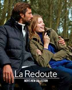 La Redoute catalogue ( More than a month )