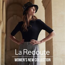 Clothes, Shoes & Accessories offers in the La Redoute catalogue in West Bromwich ( More than a month )