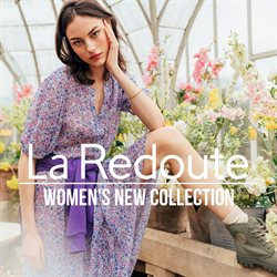La Redoute offers in the La Redoute catalogue ( 25 days left)