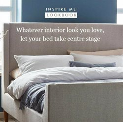 Home & Furniture offers in the Dreams catalogue in Leicester