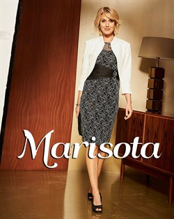 Marisota offers in the London catalogue