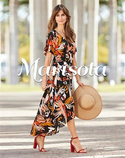 Marisota catalogue ( More than a month )