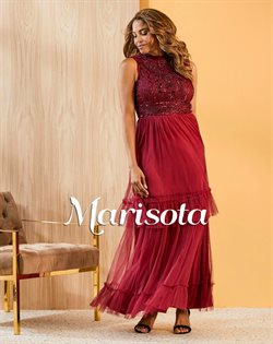 Marisota catalogue ( Expires today )