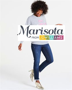 Clothes, Shoes & Accessories offers in the Marisota catalogue in Sheffield ( More than a month )