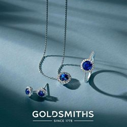 Goldsmiths offers in the London catalogue