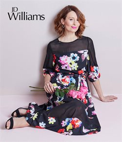 JD Williams offers in the London catalogue