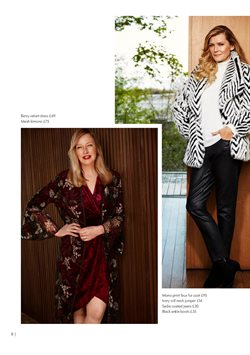 Coat offers in the JD Williams catalogue in London