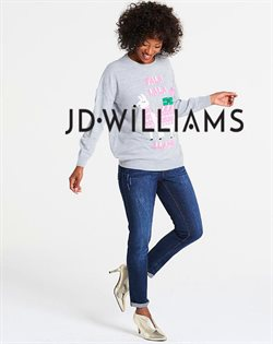 Clothes, Shoes & Accessories offers in the JD Williams catalogue in Belfast ( 2 days ago )