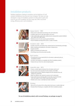 Seal offers in the Velux catalogue in London