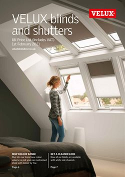 Velux catalogue in Woburn Sands ( More than a month )