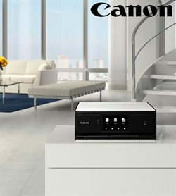 Canon offers in the London catalogue
