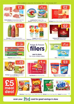 Pizza offers in the McColl's catalogue in London