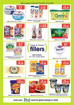 Cheese offers in the McColl's catalogue in Runcorn